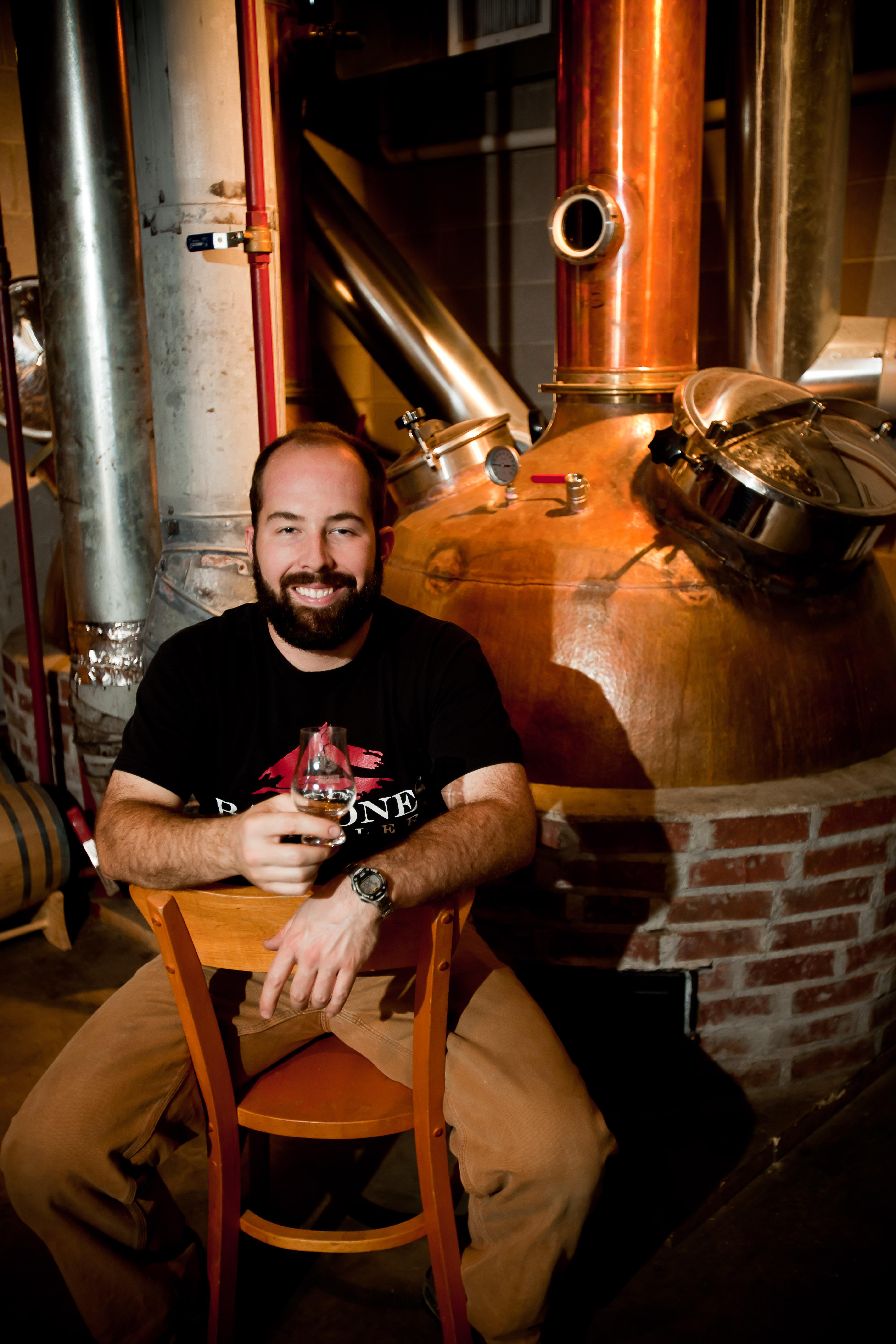 Chip Distillery