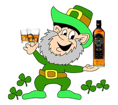 St Patrick's Day 1