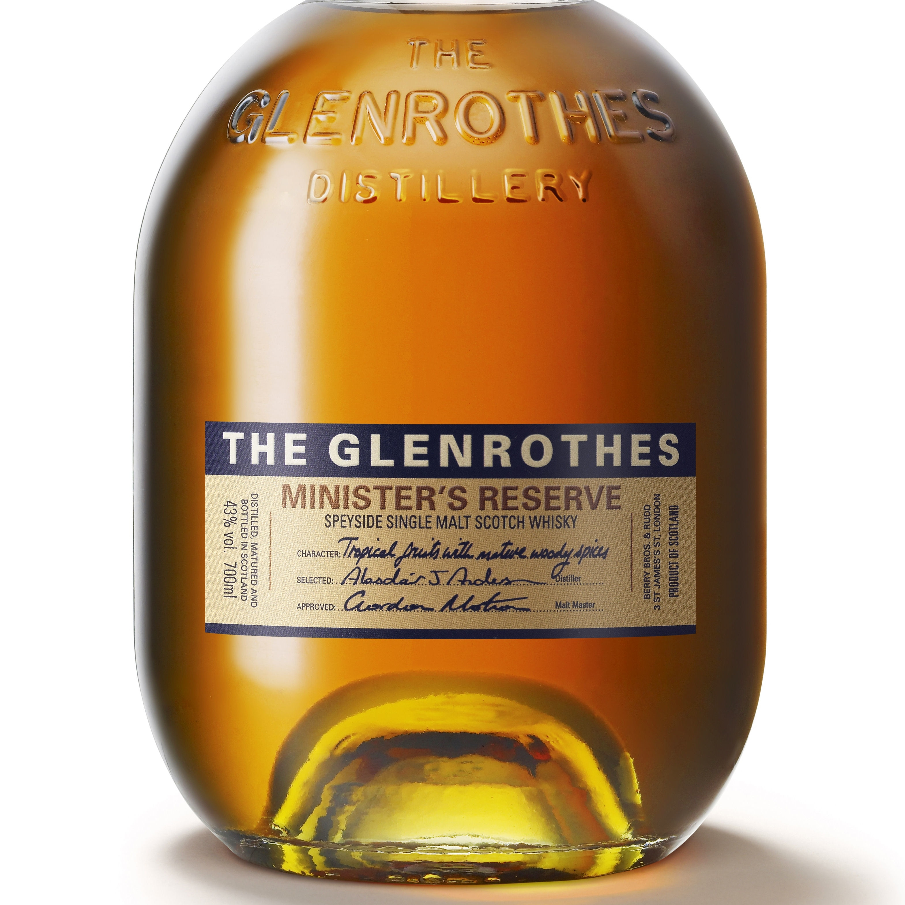 Glenrothes Ministers' Reserve