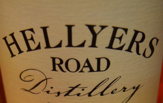 Hellyers Road FI