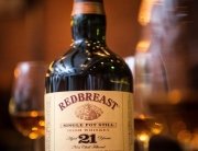 Redbreast 21 Bottle