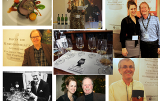 Victoria Whisky Festival Montage