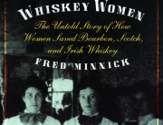 Whiskey Women Cover