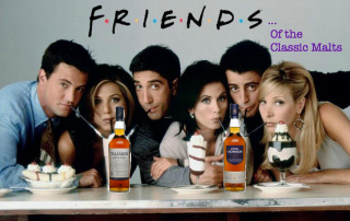 Friends of the Classic Malts