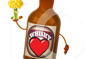 Whisky Bottle Date