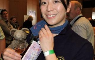 Yumi Yoshikawa