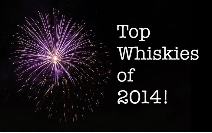 Top whiskies of 2014