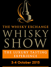 TWE Whisky Show 2015: WIN Tix & learn more