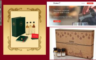 Whisky Gift List