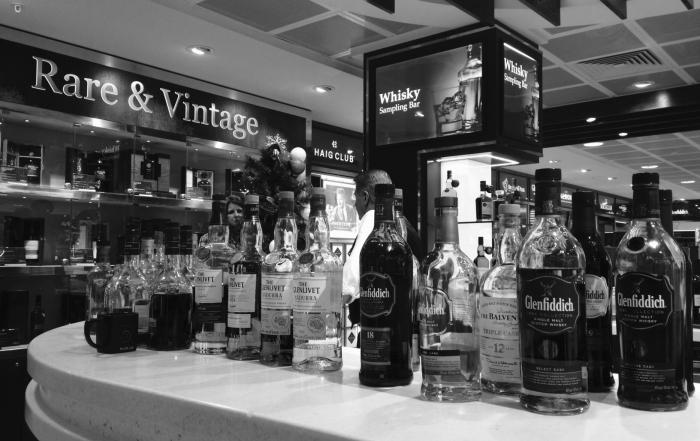 Whisky Round-Up: Boxing Hares to IWSC Awards